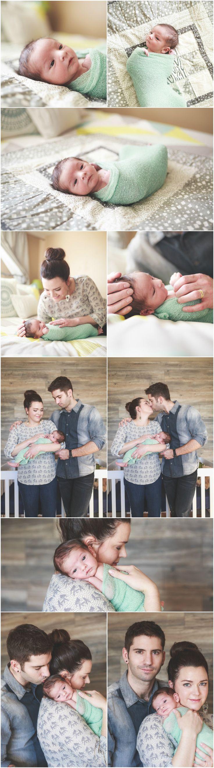 Newborn Photography Ideas and Inspiration   Newborn Poses   Denver Newborn Photographers   Newborn Portraits