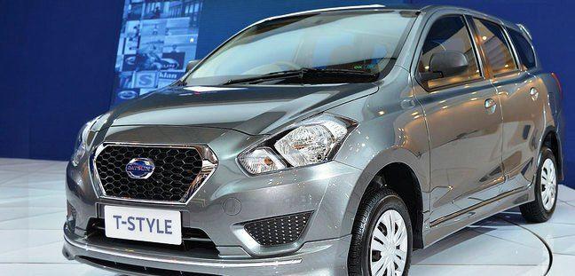 MPV Sport Rp 100 Jutaan dari Datsun | BINTOM