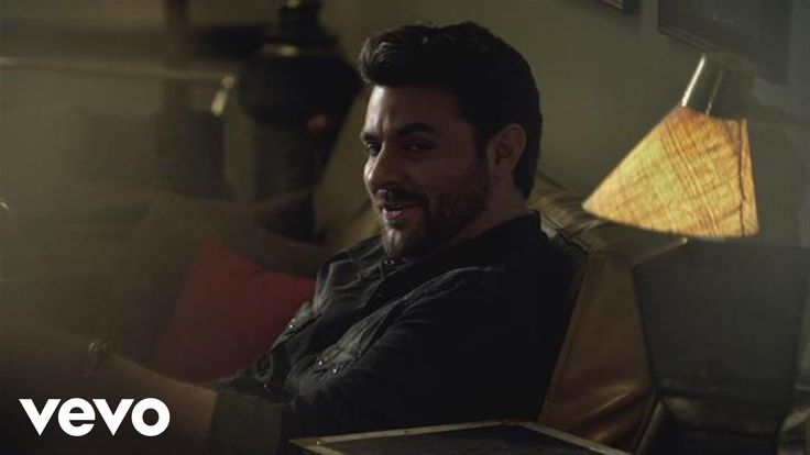 Chris Young's official music video for 'Who I Am With You'. .