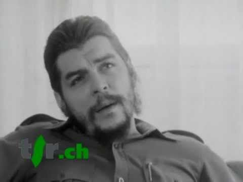 L'interview de Che Guevara (1964)