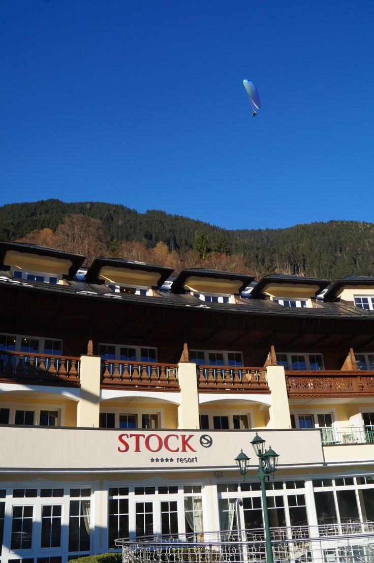 Soooomewheeere over the...#STOCK resort ...Finkenberg/Zillertal/Tirol...just lovely!