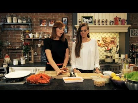Kreeft Bellevue | De Keuken van Sofie | VTM Koken