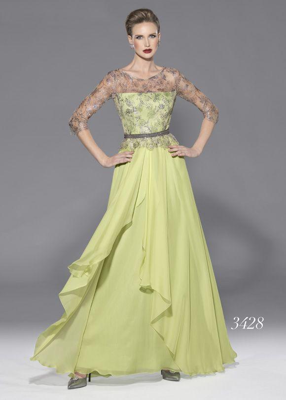 modelo 3428 de Teresa Ripoll | vestido para madrina | colección 2014-2015