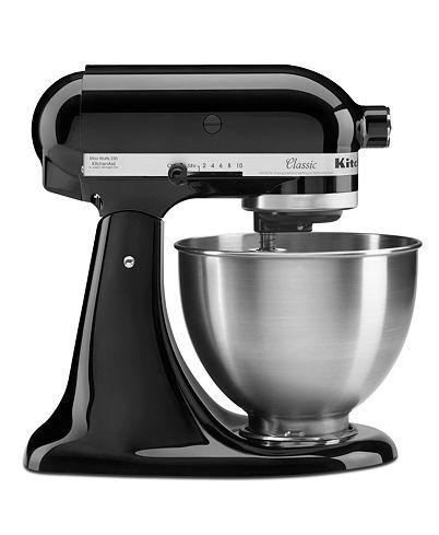 KitchenAid Classic Series 4.5Qt. TiltHead Stand Mixer