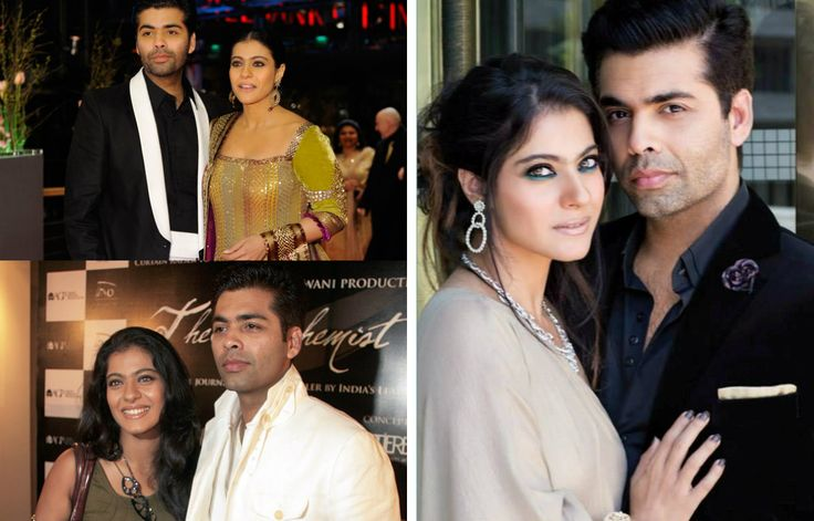 Karan Johar on Kajol: Enough has been said, just want to remember the history that we shared #Kajol #SRK #BookLaunch http://www.glamoursaga.com/karan-johar-speaks-up-about-his-fallout-with-kajol-at-the-book-launch-of-an-unsuitable-boy/