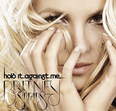 Britney Spears album covers | Latest Hollywood Hottest Wallpapers: Britney Spears Album Cover 2011