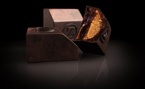 Zchocolate. mmmm....luxurious