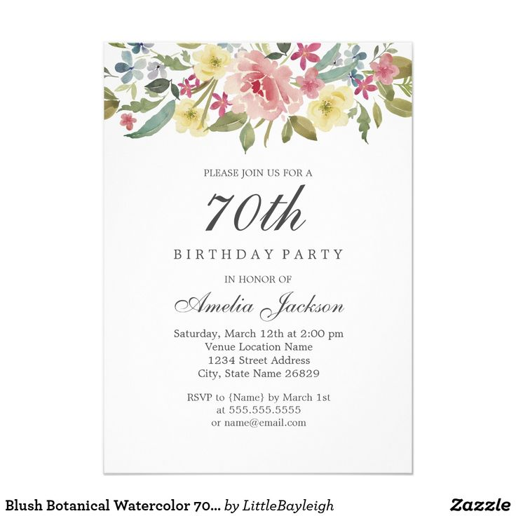 Best 25+ 70th birthday parties ideas on Pinterest   80th birthday ...
