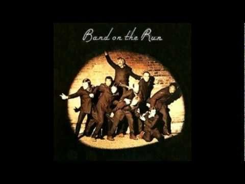 Paul McCartney & Wings - Band on the Run (full album 1973) [HD]