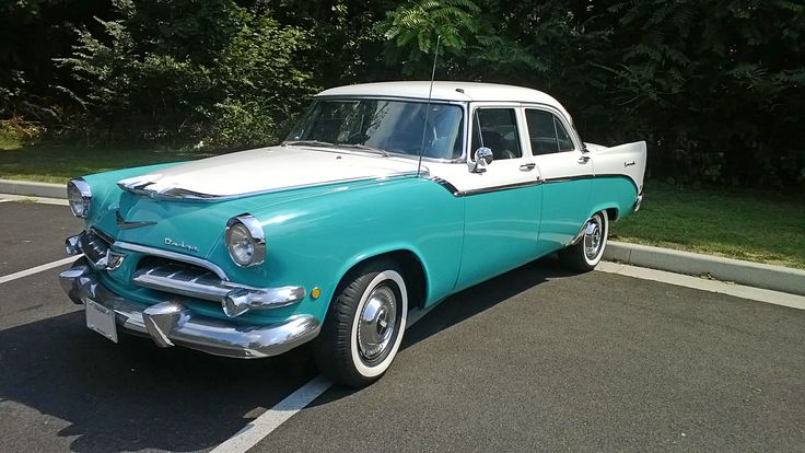 15 best 1955 dodge coronet images on pinterest dodge for 1955 dodge coronet 4 door