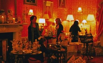 Annual Ladies Christmas Shopping Night at Longueville House November 20th 2014