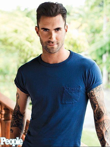 The sexiest man alive ladies and gentlemen xD