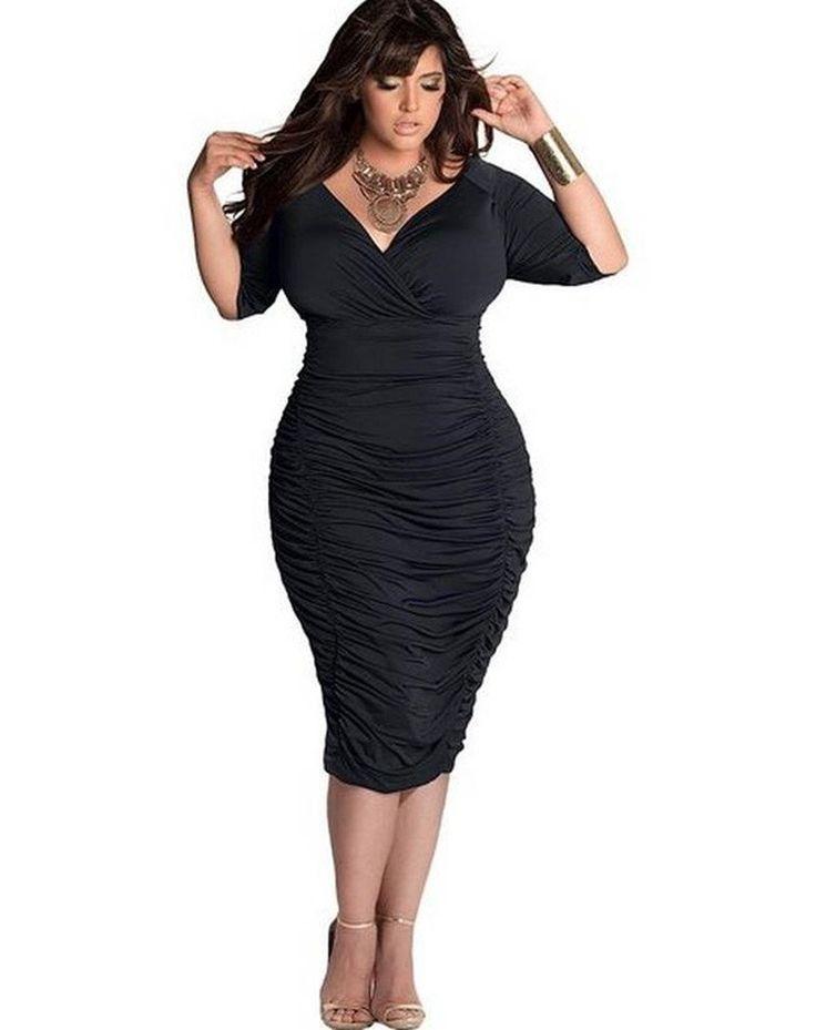 26 besten Plus Size Fashion Bilder auf Pinterest | Frau, Mode in ...