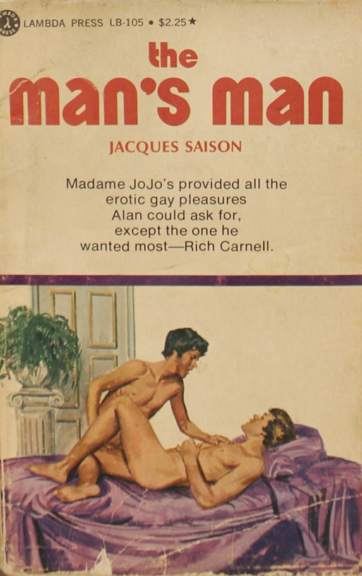 Erotic gay novels online