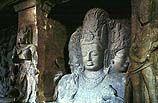 エレファンタ島の石窟寺院群(インドのユネスコ世界遺産) | 神谷武夫 |