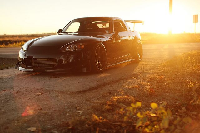 Coool #S2000 #HONDA  Vince by Dr.Robot