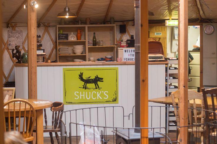 Shuck's Restaurant, Thornham - The Best of England | Inspiring Discovery