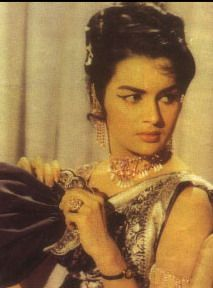 Asha Parekh is perfect