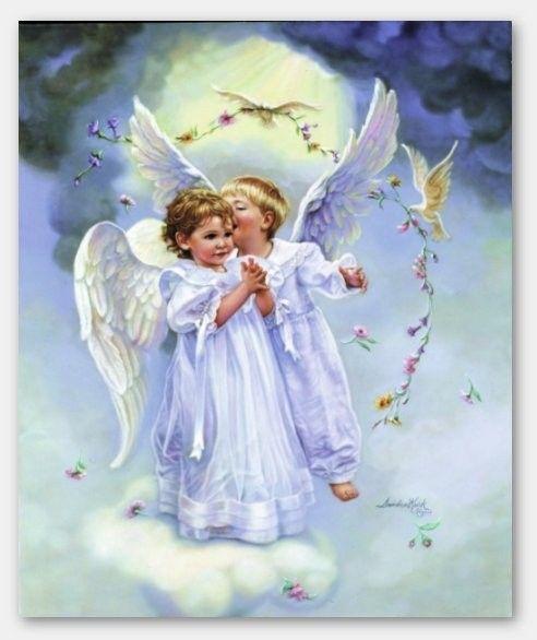 compartiendo imagenes de angeles | en 20:26 Inspirado por las musas de Patricia O. (Patokata) Etiquetas ...