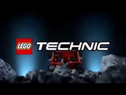 Lego Technic 8110 Lego 8109 Lego 8071 Lego 8070 Lego 8069 Lego 8043 Lego...