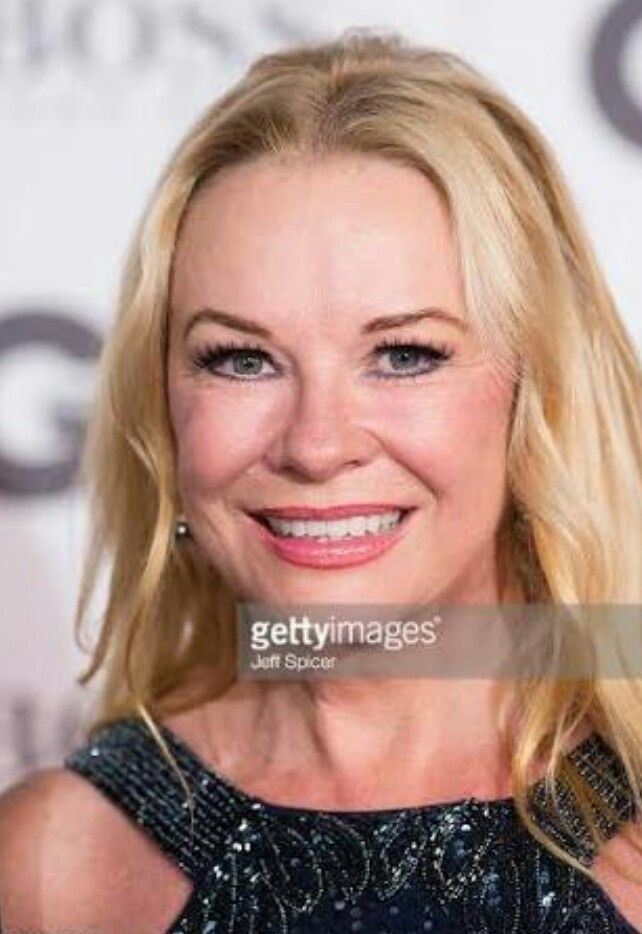Pamela Stephenson At 67 Years Old Now And Then The