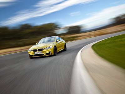 Cars & Life | Cars Fashion Lifestyle Blog: The New BMW M3 and M4