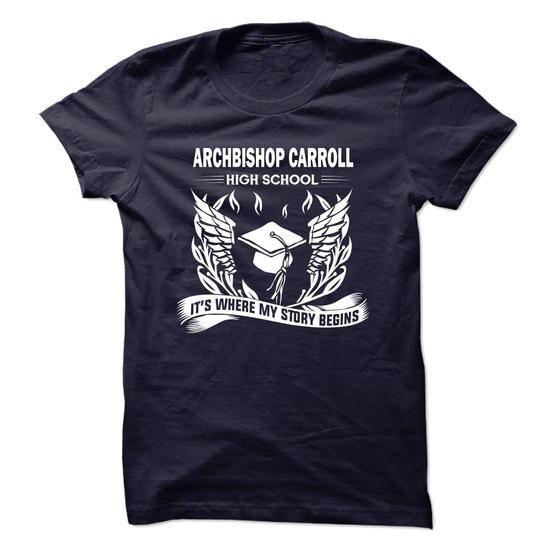 Archbishop Carroll High School It
