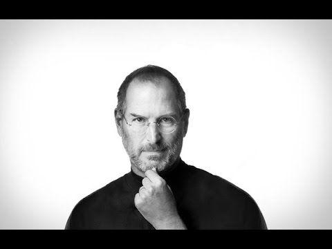 Империя соблазна Стив Джобс • 2013