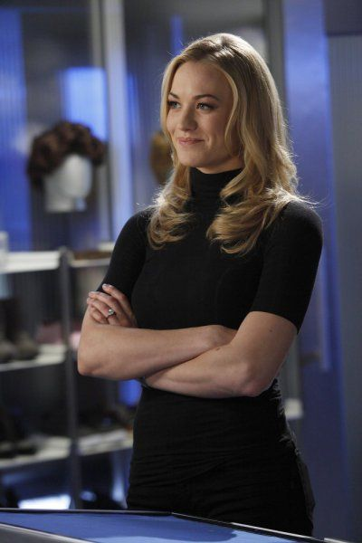 Still of Yvonne Strahovski in Chuck (2007)