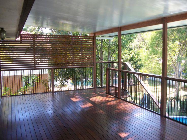 Timber Decks Inspiration - Modern Lifestyle Decking - Australia | hipages.com.au