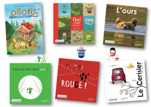 idée manuel de lecture CP - borel maisonny