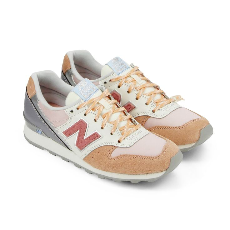 new balance femme 996 leather