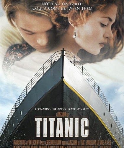 Titanic full movie 1997 download 1080p | HD World play with HD
