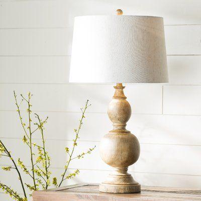 "Laurel Foundry Modern Farmhouse Elias 31.5"" Table Lamp (Set of 2)"