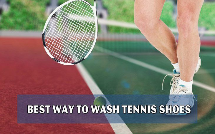 There is no difficulty in learning how to wash tennis shoes in washing machine. You need following this instruction step by step to get the best result