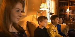 Young Girl Donates Bone Marrow Twice To Save Little Brothers - Rewordit