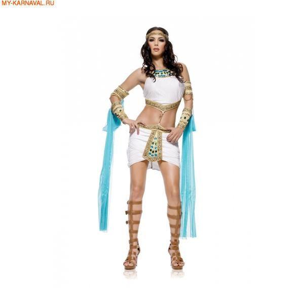 Костюм египетская царица
