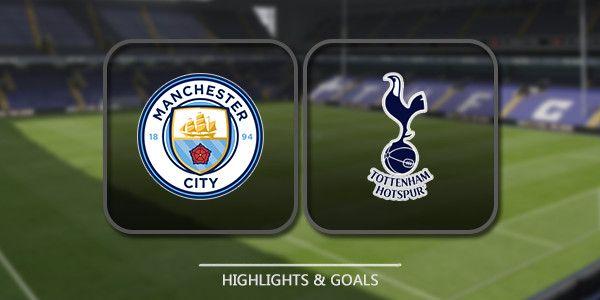 Manchester City Vs Tottenham Champions League History Uefa Draw Manchester City Champions League Uefa Draw