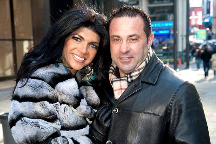 Joe Giudice Spills More Details About Teresa Giudice's Prison Life, She's Making How Much a Day?! - http://riothousewives.com/joe-giudice-spills-more-details-about-teresa-giudices-prison-life-shes-making-how-much-a-day/