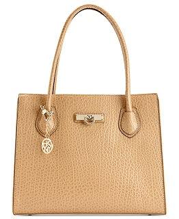 DKNY Handbag, French Grain Work Shopper