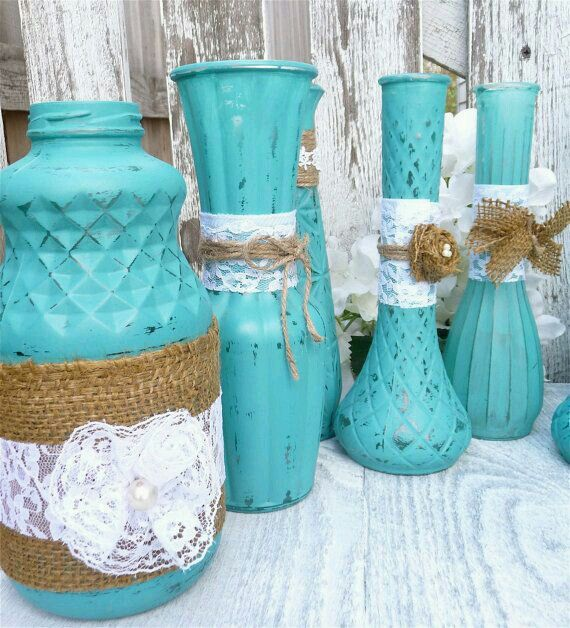 Wedding Decorations Cheap: Best 20+ Cheap Vases Ideas On Pinterest