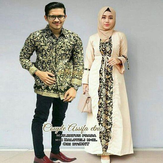 87 Contoh Baju Couple Dian Pelangi Paling Bagus