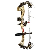 PSE Bow Madness XS RTS Compound Bow Package - Dick's Sporting Goods