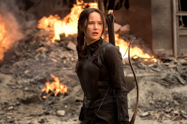 Fifteen New 'Mockingjay - Part 1' Stills Released - Download in UHQ | Quarter Quell