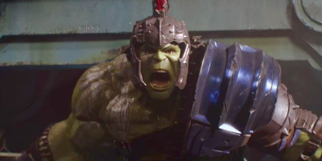 'Thor Ragnarok' and 'Avengers 3 and 4' Will Include Hulk Trilogy Storyline