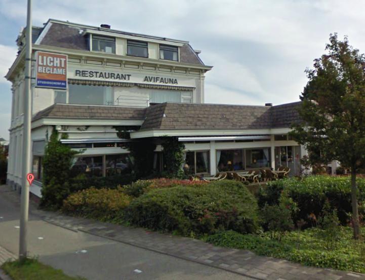 תמונת המסעדה מגוגל מאפס