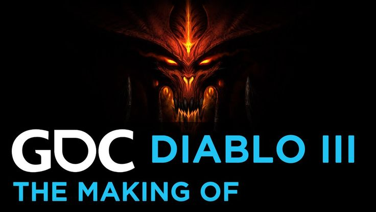 Shout at the Devil: The Making of Diablo III #Diablo #blizzard #Diablo3 #D3 #Dios #reaperofsouls #game #players