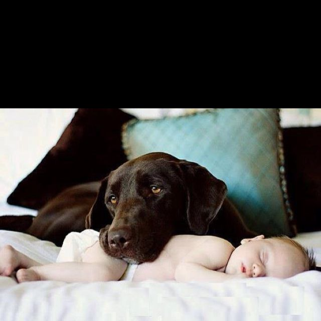 Cutest pic ever!