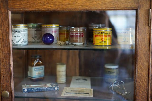 Lost But Loving It...In Alaska!: Medicine in the Wild West