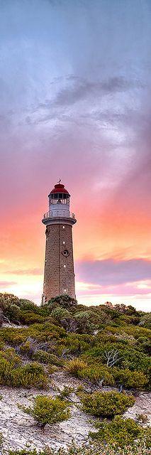 Cape Du Couedic Lighthouse . Kangaroo Island . Australia